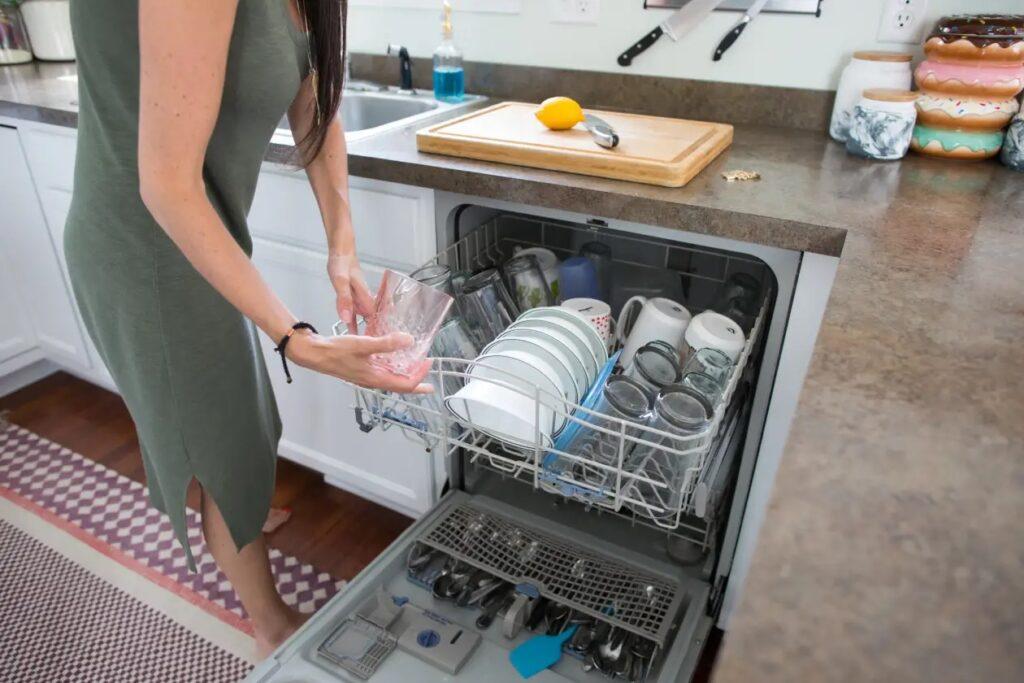 máy rửa bát Giá Rẻ
