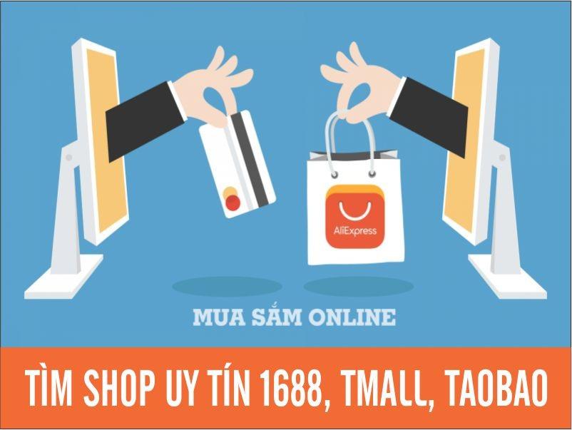 Đánh giá shop Tmall