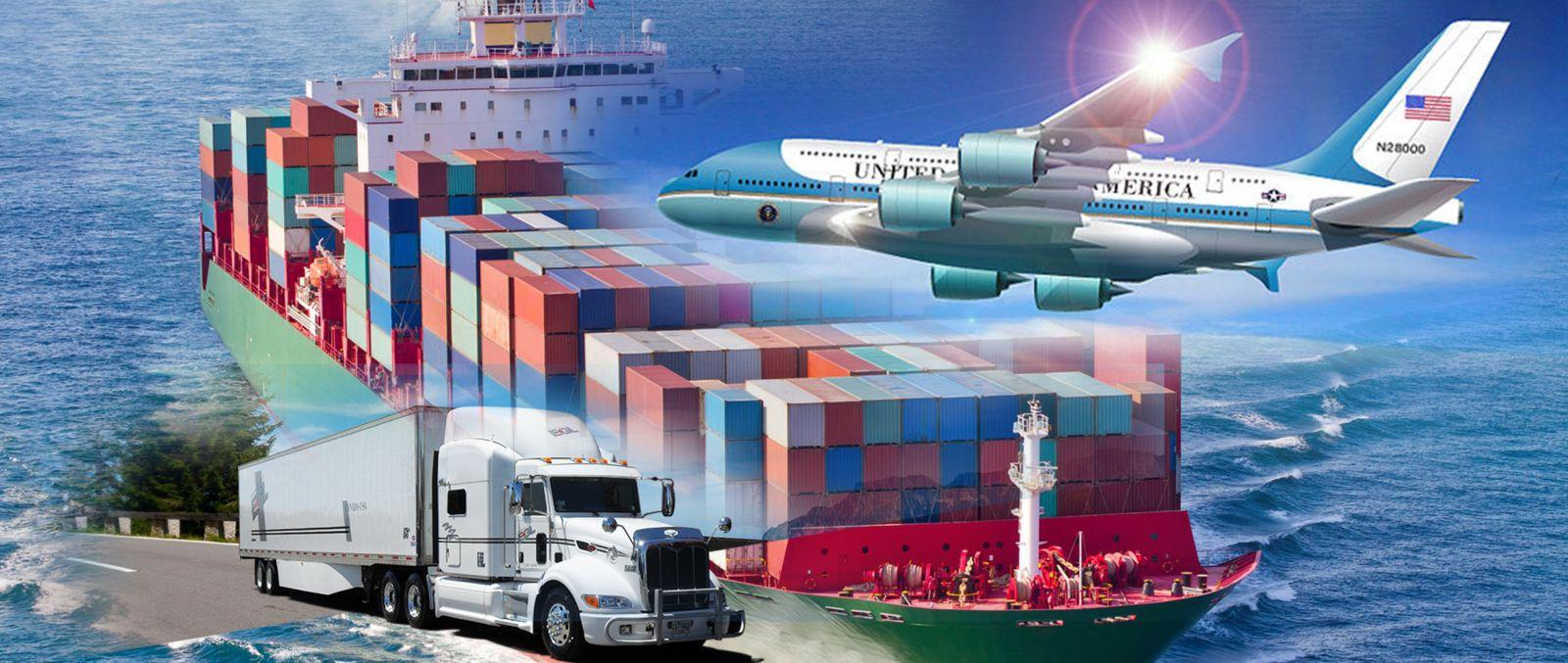 Dịch vụ chuyển hàng Đại Dương
