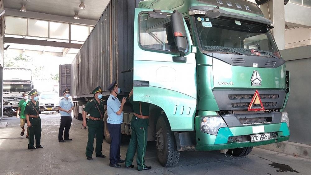 Đại Dương xuất nhập khẩu