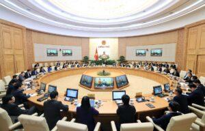Chính phủ thống nhất miễn thuế với hàng hóa nhập khẩu để sản xuất xuất khẩu